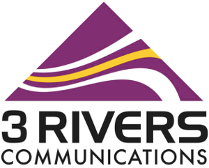 3 Rivers Communications High Speed Internet