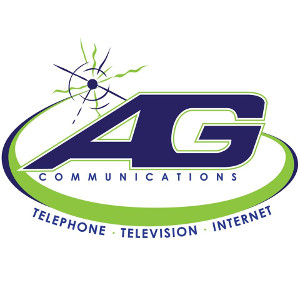 Alhambra-Grantfork Communications Logo