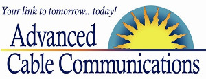 Advanced Cable Communications Logo