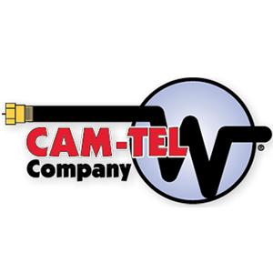 Camden Tel Logo