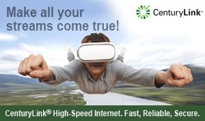 CenturyLink high speed internet, Centurylink internet for gaming, Streaming with Centurylink fast internet