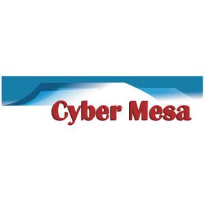 Cyber Mesa Logo