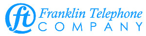 Franklin Telephone Logo