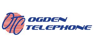 Ogden Telephone Logo