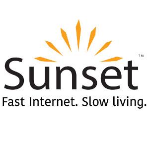 Sunset Digital Fiber