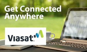 Viasat Satellite High Speed Internet in my zip