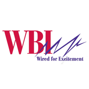 WBI Broadband Logo