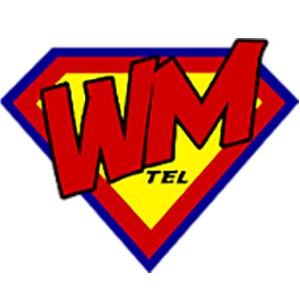 WMtel Logo