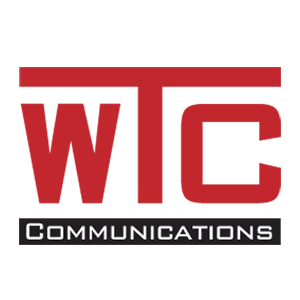 WTC Communications Logo