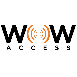 Wow Access Logo