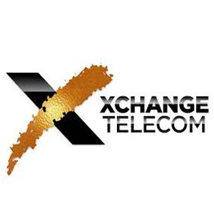 Xchange Telecom Logo
