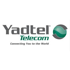 Yadtel Telecom Logo