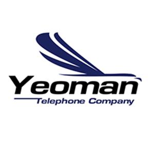 Yeoman Telephone Logo