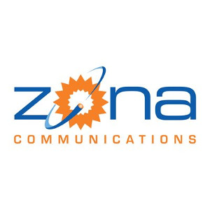 Zona Communications Logo