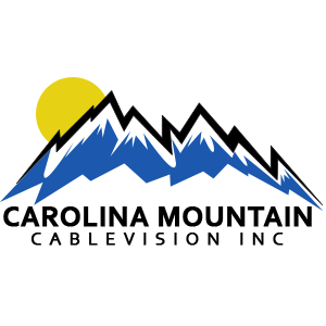 Carolina Mountain Cablevision Logo
