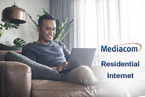 Mediacom Cable Internet availability