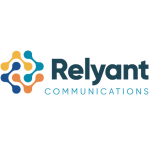 Relyant Communications Logo