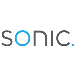 Sonic Internet Logo