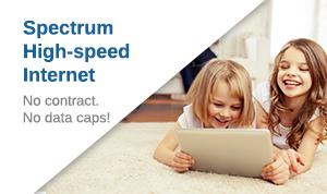 Spectrum Residential High-Speed Internet