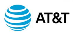 AT&T horizontal logo