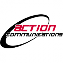 Action Communications Logo