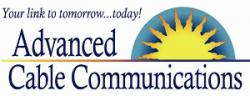 Advanced Cable Communications Logo
