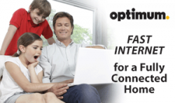 Optimum Cable Internet