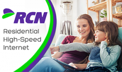 RCN Residential Internet