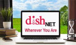 dishNET high speed internet
