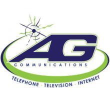 Alhambra-Grantfork Communications Logo