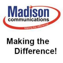 Madison Communications Logo