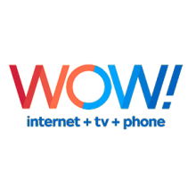Wow! Internet Logo