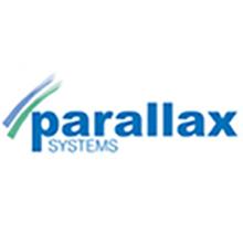 Parallax Systems Internet Logo
