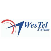WesTel Systems Logo