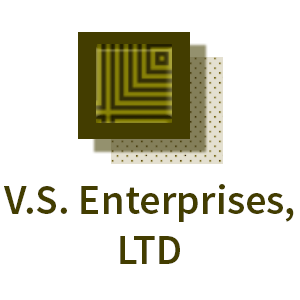 V.S. Enterprises Logo