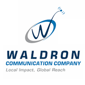 Waldron Communication Logo