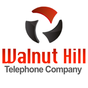 Walnut Hill Telephone Company Logo