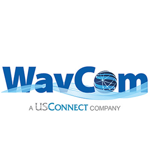 WavCom Logo