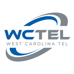 West Carolina Tel Logo