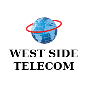 West Side Telecommunications Logo