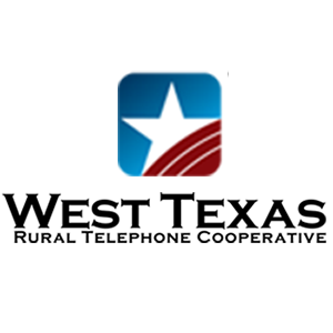 West Texas Rural Telephone Coop Logo