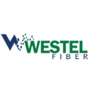 Westel Fiber Logo