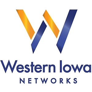Western Iowa Network Logo