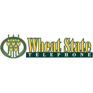 Wheat State Telephone Logo