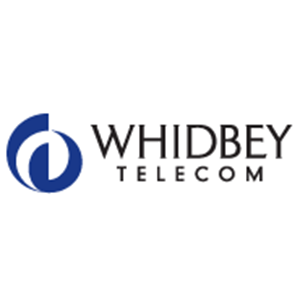 Whidbey Telecom Logo