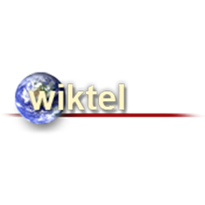 Wikstrom Telephone Logo