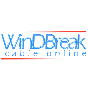WinDBreak Cable Logo