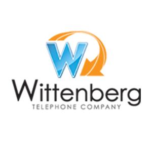 Wittenberg Telephone Logo