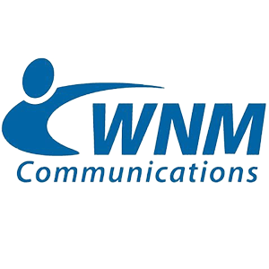 WNM Communications Logo